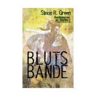 Blutsbande - Geschichten aus der Nightside - Sammelband 2 - Sammelband 2