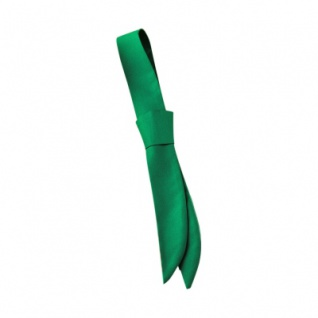 Servicekrawatte - gärtnergrün