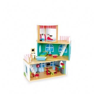 Puppenhaus Variabel