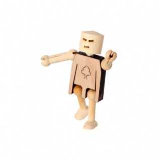 Woodheroes Spielfigur - Vorschau 4