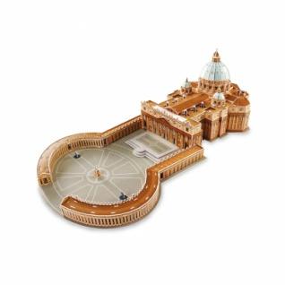 3D Puzzle St. Petersdom