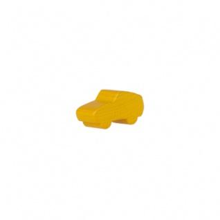 Auto - Pkw - gross - 36x17x12mm - gelb - Vorschau 4