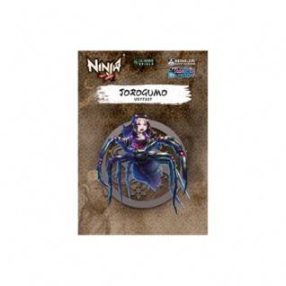 Ninja All-Stars - Jorogumo - Erweiterung US77227