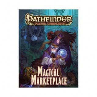 Pathfinder - Magical Marketplace