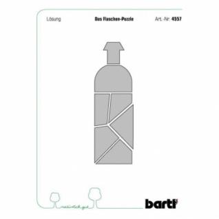 Das Flaschenpuzzle - Vorschau 4