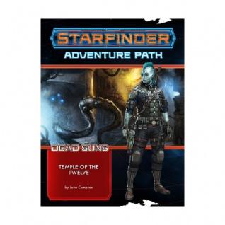 Starfinder Adventure Path #3