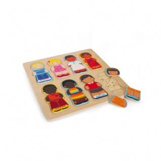 Puzzle - Kinder dieser Welt
