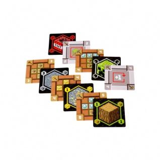 Minecraft Kartenspiel - Vorschau 3