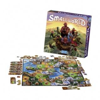 Small World - Vorschau 1