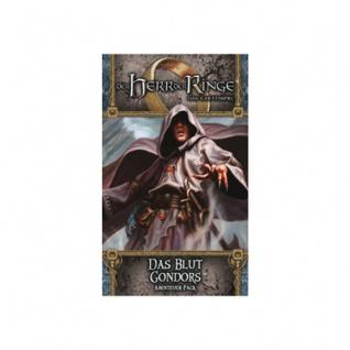 Herr der Ringe Kartenspiel - Das Blut Gondors - Gegen den Schatten 5