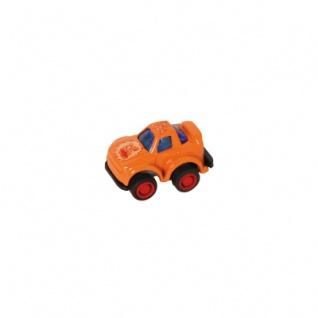 Mini-Rennwagen Metall mit Rückzugmotor