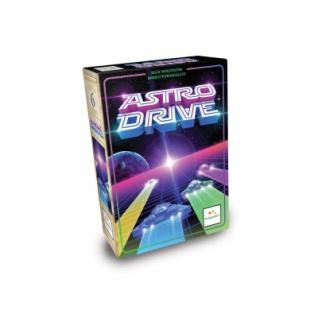 Astro Drive (englisch)