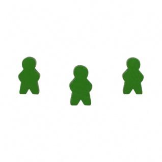 Kind - 14x24x8mm - grün