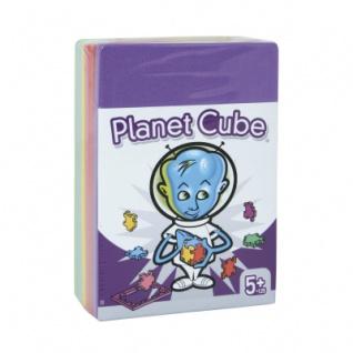 Planet Cube - 6 Würfel - Level 1-6