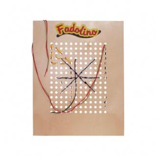 Spieltafel Fadolino
