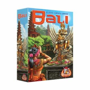 Bali - Vorschau