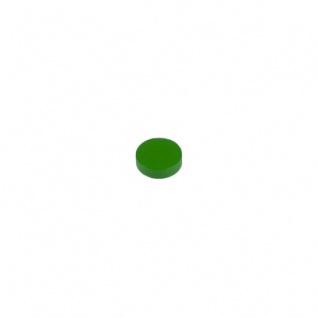 Mars grün 15x4mm Rundscheibe
