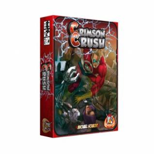Crimson Crush - Vorschau