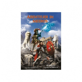 RuneQuest - Abenteuer in Meeros