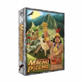 Die Prinzen von Machu Picchu - Vorschau