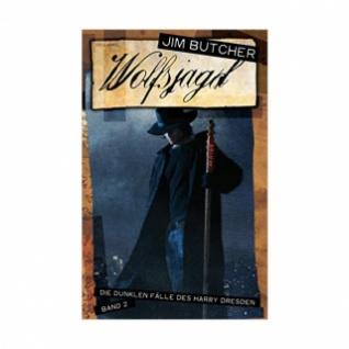 Die dunklen Fälle des Harry Dresden 2 - Wolfsjagd - Wolfsjagd