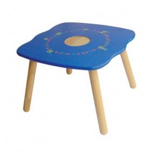 Kindertisch blau - 430mm