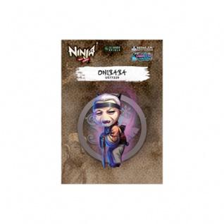 Ninja All-Stars - Onibaba - Erweiterung US77229