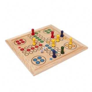 Spielesammlung - Holz - Reise-Edition - Vorschau 3