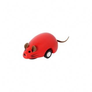 Rückzug-Maus