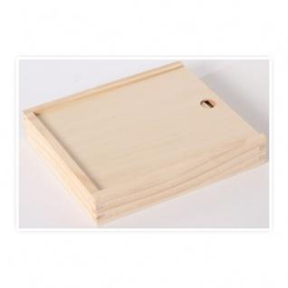 Holzpuzzle-Set Gegensätze (10) in Holzbox - Vorschau 2