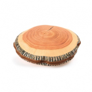 Kuscheldecke Baumstamm