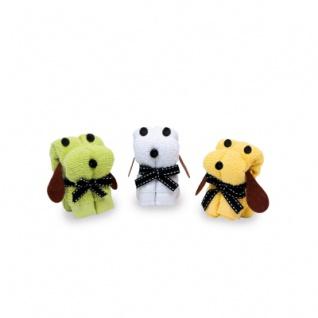Handtuchhunde