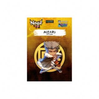 Ninja All-Stars - Mizaru - Erweiterung US77208 - Vorschau