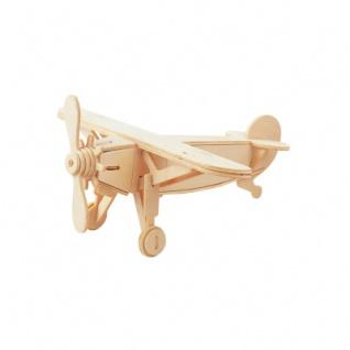 Gepettos Aeroplane