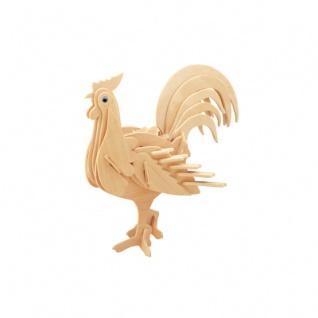 Gepettos Rooster
