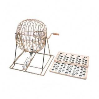 Bingo Spiel - XXL - 75 System