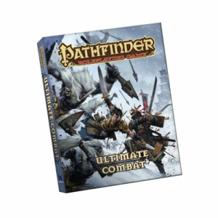 Pathfinder Ultimate Combat Pocket Edition