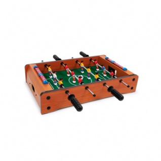 Tisch-Fußball - Poldi