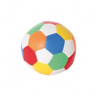 Softball 18 cm - sortiert