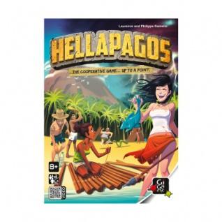 Hellapagos (deutsch)
