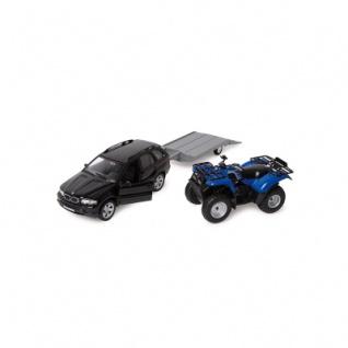Modellauto - Off-Road Set