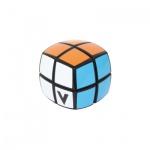 V-Cube 2 black - abgerundet