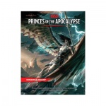 Dungeons und Dragons - Princes of the Apocalypse - Hardcover