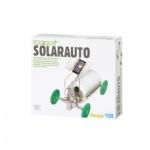 Green Science - Solarauto