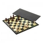 Schachspiel - Schachset - klein - Breite 29 cm