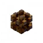 Andromeda - 12 Puzzleteile - Denkspiel - Knobelspiel - Geduldspiel
