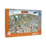 Berlin - Puzzle