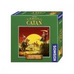 Fürsten von Catan - Goldene Zeiten Erweiterung für 2 Spieler