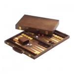 Backgammon - Koffer - Periandros - Holz - standard