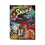 Smash Up! It s Your Fault
